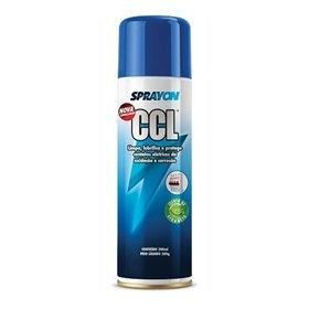 Limpador de contato eletrônico CCL 300ML