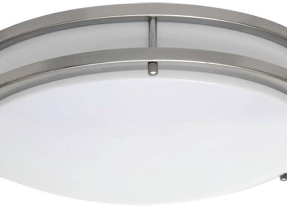 LED Round Ceiling Fixture V1 120V