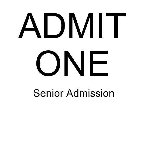 Senior Admission
