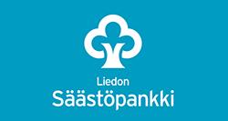 Liedon Säästöpankki logo