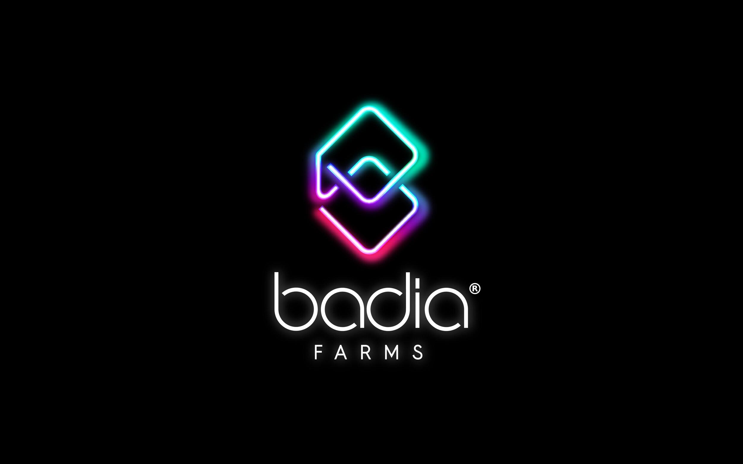 BADIA+FARMS