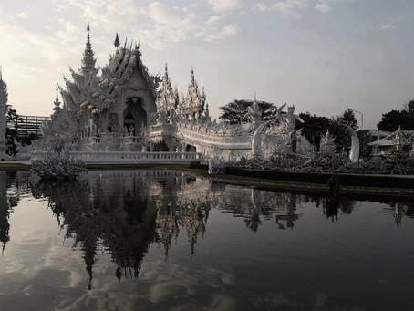 Chiang Rai vu par Ludivine - 27/01/2019