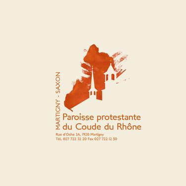 PAROISSE PROTESTANTE
