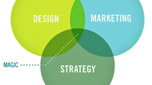 Top 5 Reasons Why Design is Essential to Marketing