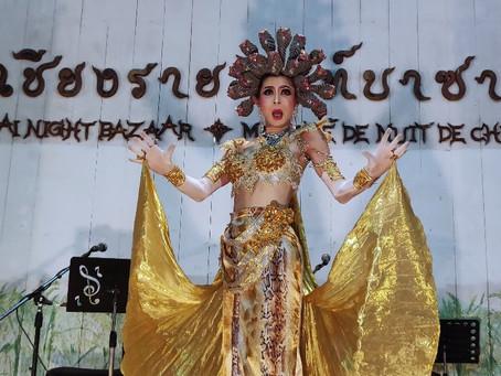 Chiang Rai - 26/01/2019