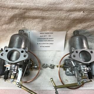 MGA Twin Cam SU H6 carbs.JPG