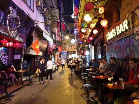 Hanoi - 03/02/2019