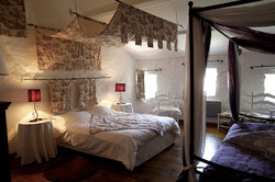 La chambre Lavande