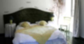 Chambre d'hôte olivier