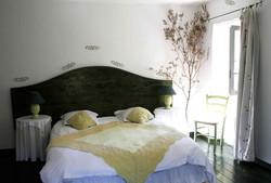 La chambre Olivier