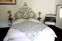 La chambre Taureau