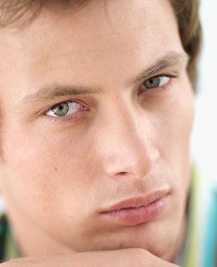 Headshot del actor 2