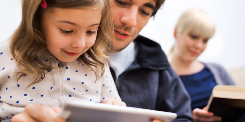 """>>ONLINE<< Incontro: """"A che gioco giochiamo?"""" Bambini e multimedia - Novembre 2020"""