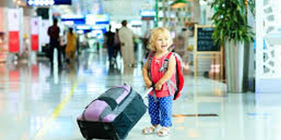Incontro La valigetta delle vacanze - Venerdì 12 giugno ore 18