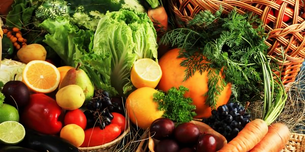 Incontro su alimentazione in gravidanza e allattamento