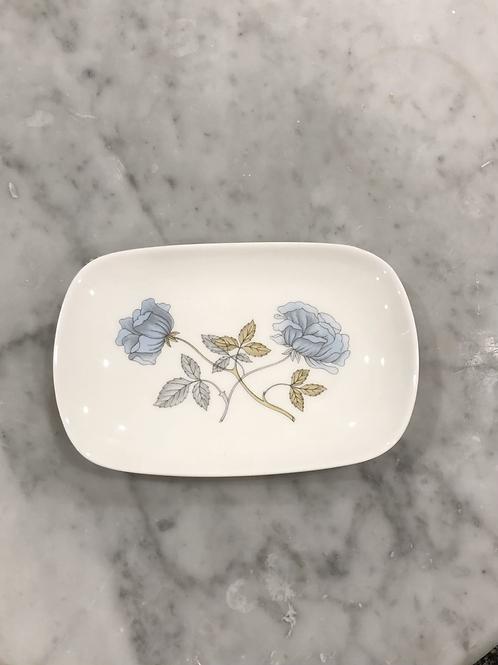 Wedge wood - Ice Rose - Small Dish
