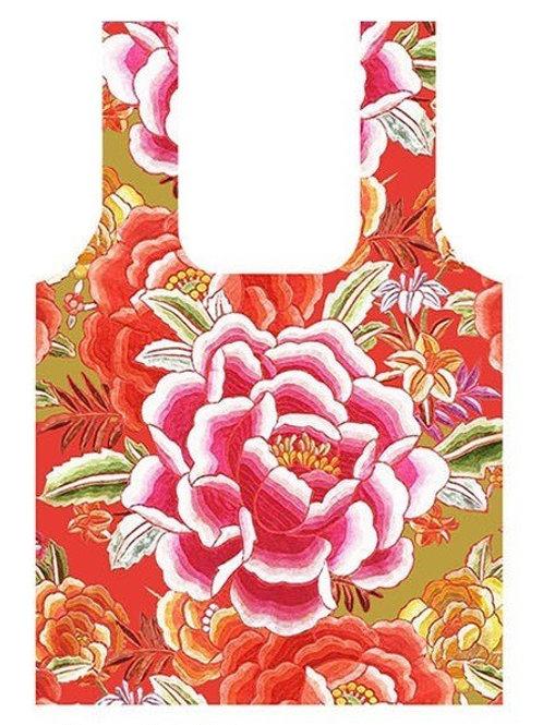 Anna Chandler Folding Shopping Bag - Tropicana