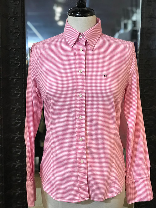 GANT - Cotton Shirt - Size 12