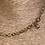 Thumbnail: Vintage Aurora Borealis Rhinestone Necklace