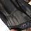 Thumbnail: NICOLA WAITE - Black Sheer Cardigan - Size 2