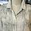 Thumbnail: VERGE - Longline Blouse - Size S