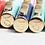 Thumbnail: Alice Pleasance Small Pen - Navy/Gold