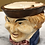 Thumbnail: Small Toby Jug - Unmarked earthenware