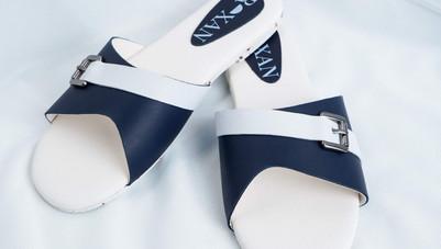 Safta sandals