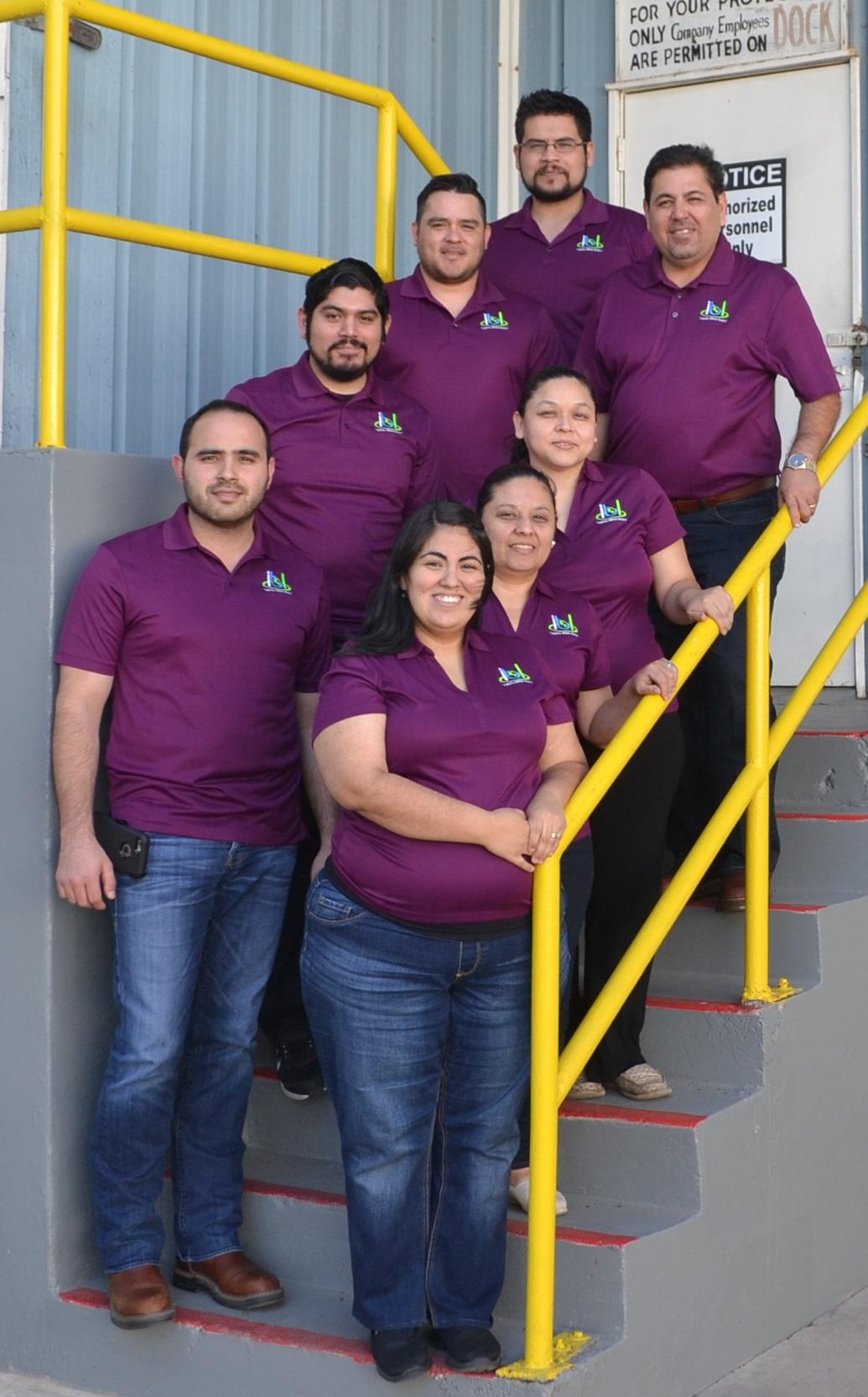 ITL Team