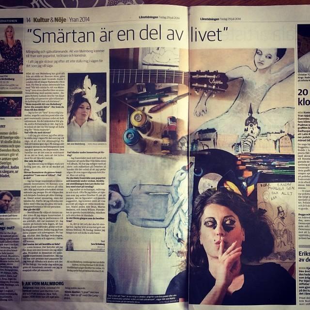 Länstidningen Sundsvall