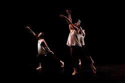 Dance Into Light