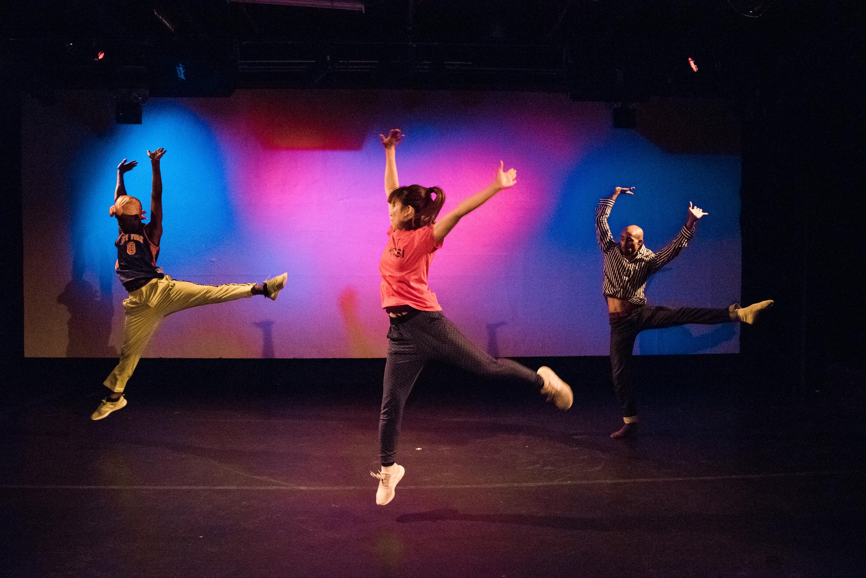 VISSI Dance