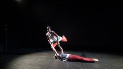 Valerie Green/Dance Entropy