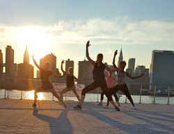 Sheep Meadow Dance Theater