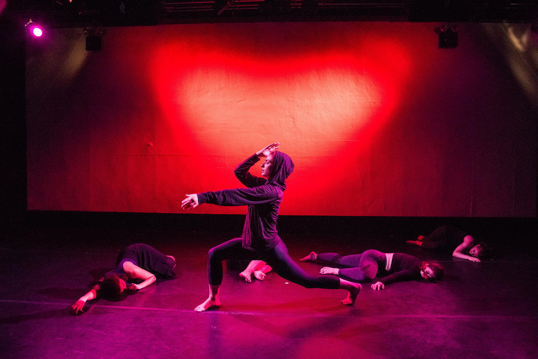 Rogue Dancers