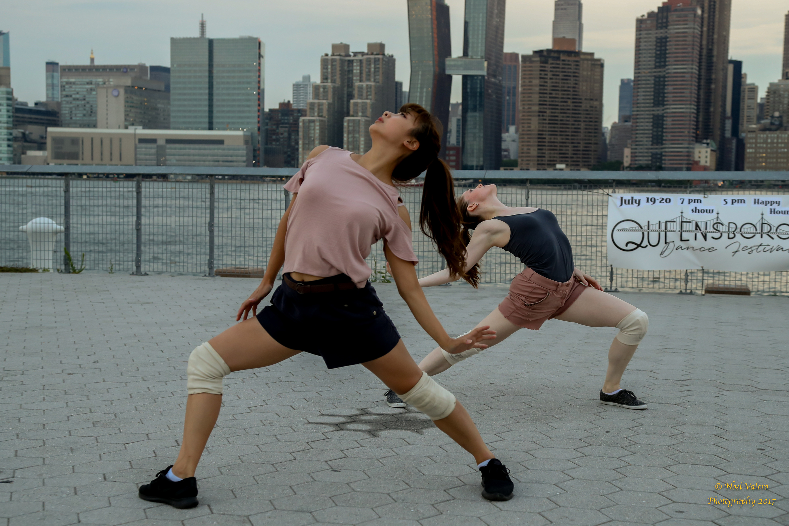 NSquared Dance