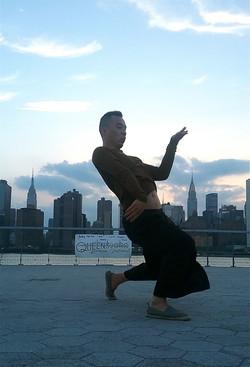 Xiang Xu Dance