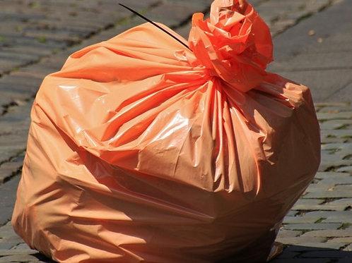 Any Large Trash Bag