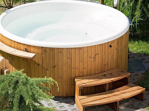 Any Hot Tub