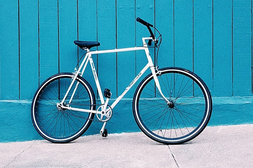 Any Bicycle