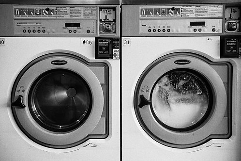 Any Washer&Dryer