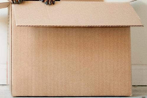 Any Moving Box