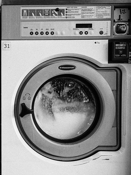 Any Washer