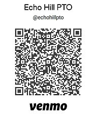 Echo Hill Venmo Code.JPG