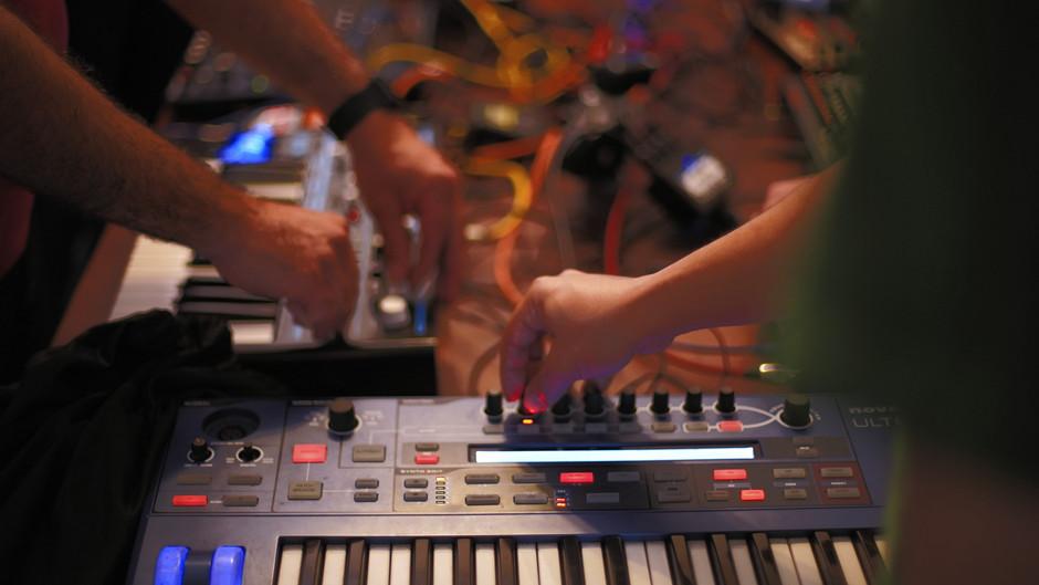 Electronic Music Education