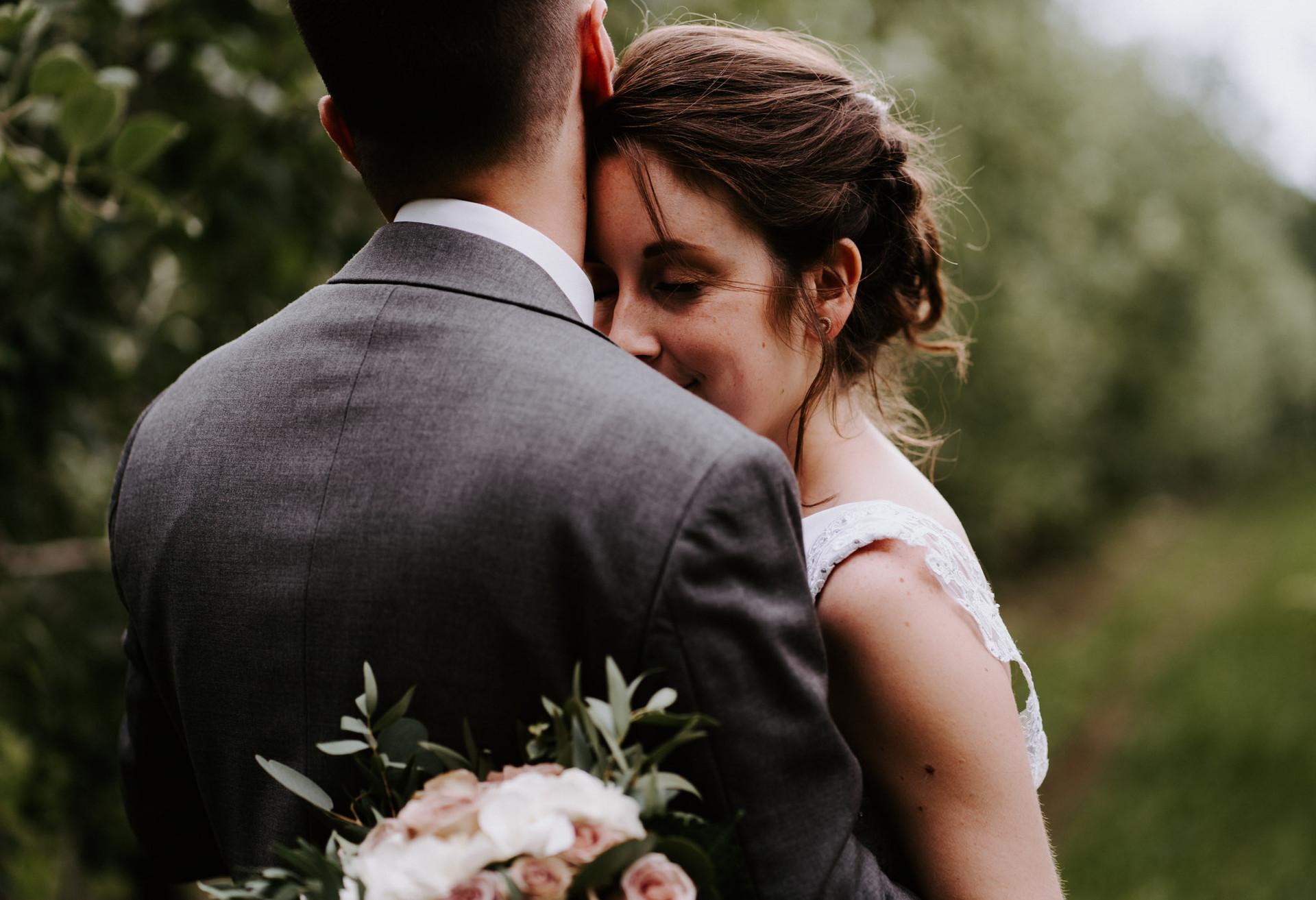 Mariage intime photographe coconut lulla