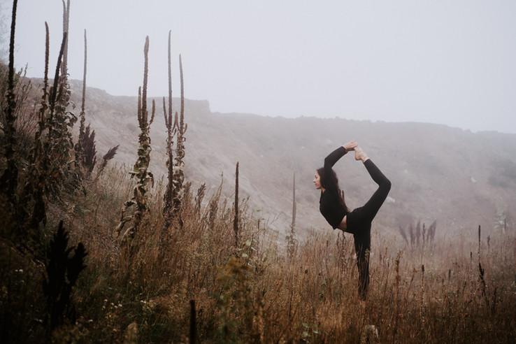 011 -Marie Pier - Yoga - portrait profes