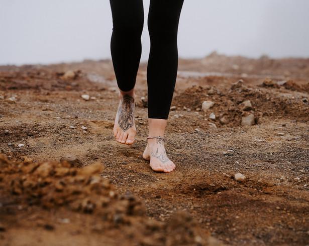 009 -Marie Pier - Yoga - portrait profes