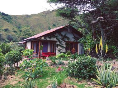 Cabaña Morada