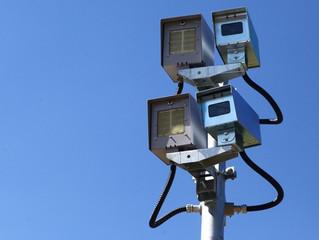 Veja as 7 infrações mais capturadas pelos radares em SP